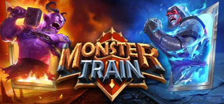 Monster Train title thumbnail