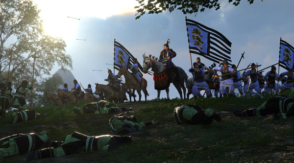 скриншот Total War: THREE KINGDOMS - Eight Princes 2