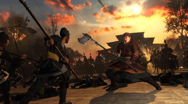 скриншот Total War: THREE KINGDOMS - Eight Princes 3