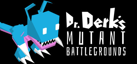Купить Dr. Derk's Mutant Battlegrounds