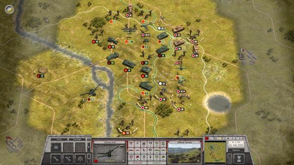 Order of Battle: Red Star (DLC)