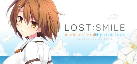 Купить LOST:SMILE memories + promises