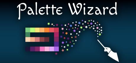 Купить Palette Wizard