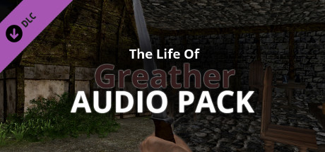 Купить The Life Of Greather: Audio Pack (DLC)