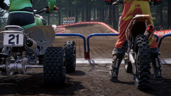 MX vs ATV All Out 2019 AMA Pro Motocross Championship ScreenShot 2