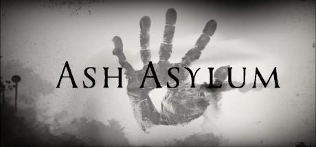 Ash Asylum Capa