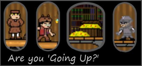 """Купить """"Going Up?"""""""