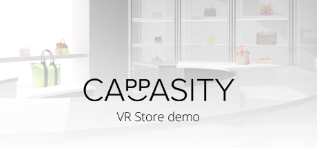 Купить Cappasity VR Store Demo