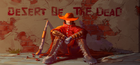 Teaser image for Desert Of The Dead