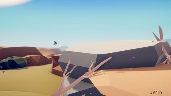 Dune Sea