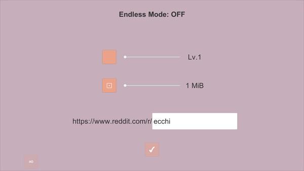 Hentai Sudoku - Endless Mode (DLC)
