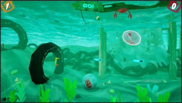 Sea Bubble