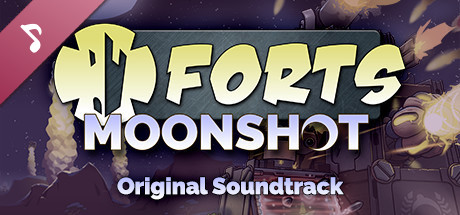Forts - Moonshot Soundtrack