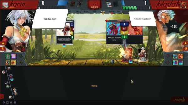 BattleCON: Online Season 1 (DLC)
