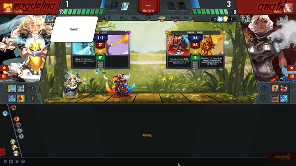 BattleCON: Online Season 2 (DLC)
