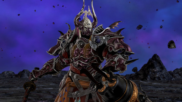 DFF NT: Legatus of the XIIth,  Zenos yae Galvus's Extra Appearance (DLC)