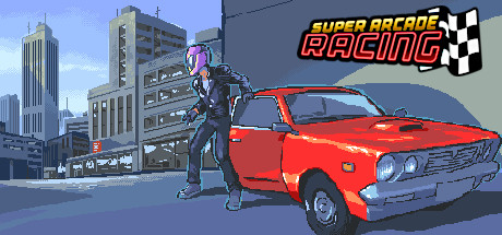 View Super Arcade Racing on IsThereAnyDeal