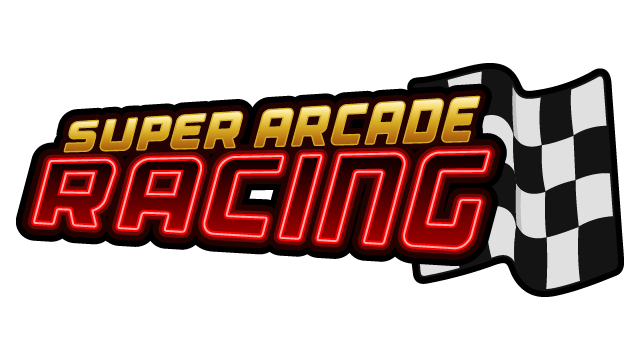 Super Arcade Racing logo