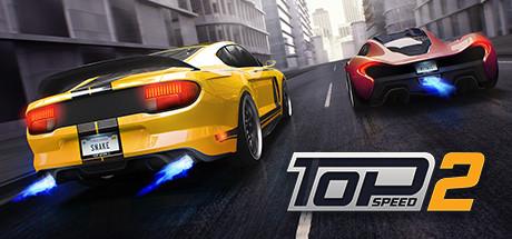 Steam Community :: Top Speed 2: Racing Legends