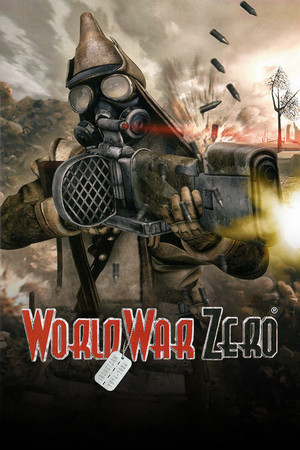 World War Zero poster image on Steam Backlog