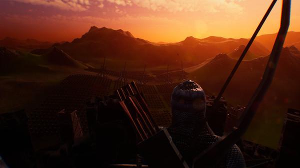 Big Battle And Defence Simulator
