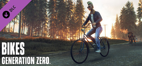 Generation Zero - Bikes Torrent Download
