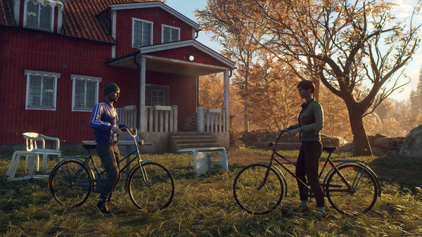 Generation Zero® - Bikes (DLC)