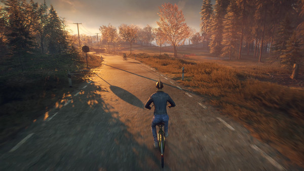 Generation Zero Bikes ScreenShot 2