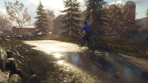 Generation Zero - Bikes PC Game ScreenShot 1
