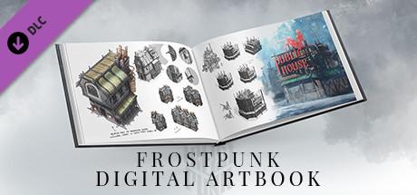 Frostpunk Digital Artbook