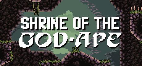 Купить Shrine of the God-Ape