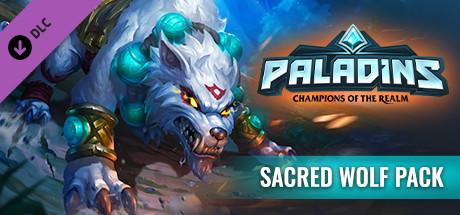 Sacred Wolf Pack | DLC