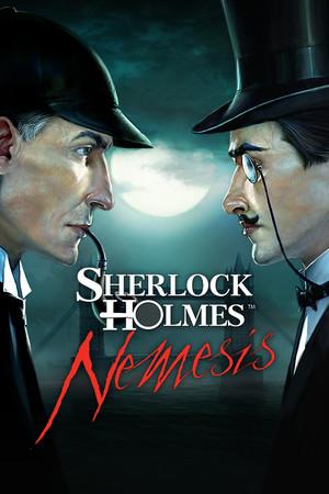 Sherlock Holmes - Nemesis poster image on Steam Backlog