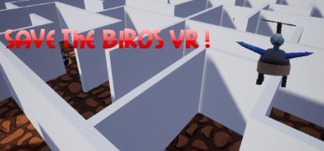 Купить Save the Biros VR
