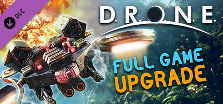 Купить DRONE The Game - Full Game Upgrade (DLC)