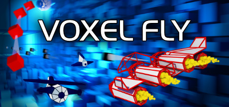 Купить Voxel Fly
