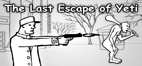The Last Escape of Yeti