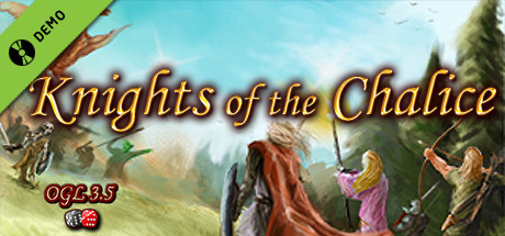 Knights of the Chalice Demo