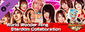 Fire Pro Wrestling World - World Wonder Ring Stardom Collaboration-dlc