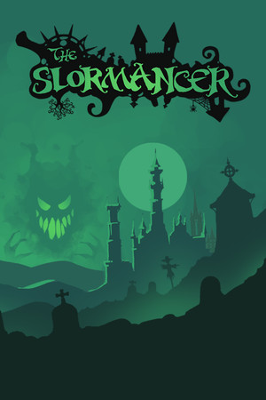 The Slormancer poster image on Steam Backlog
