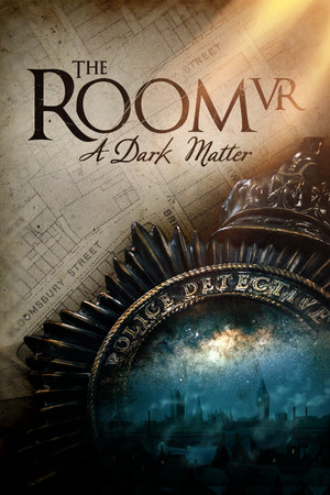 The Room VR: A Dark Matter poster image on Steam Backlog