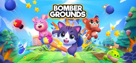 Купить Bombergrounds: Battle Royale