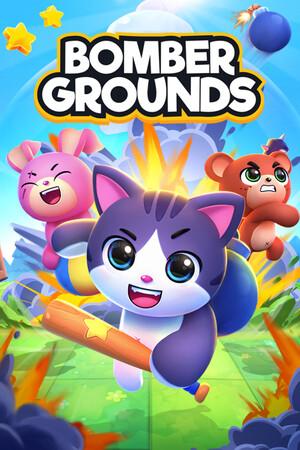 Bombergrounds: Battle Royale poster image on Steam Backlog