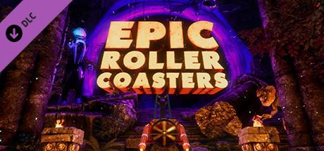 Купить Epic Roller Coasters — Lost Forest (DLC)