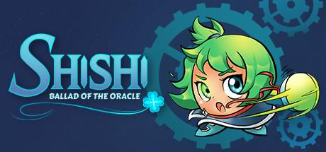 Купить Shishi : Ballad of the Oracle