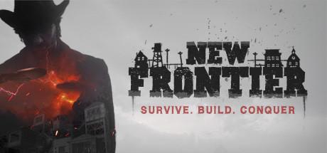 Купить New Frontier