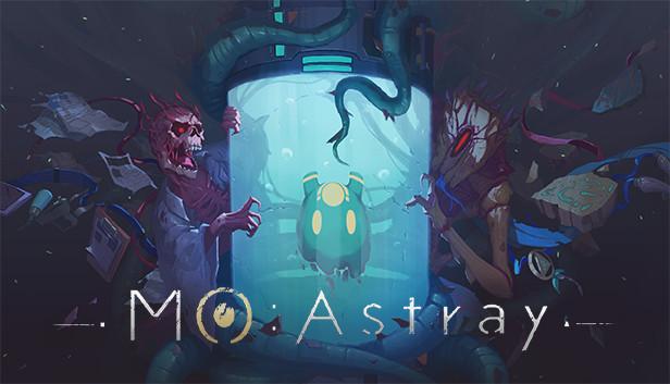 Moastray On Steam