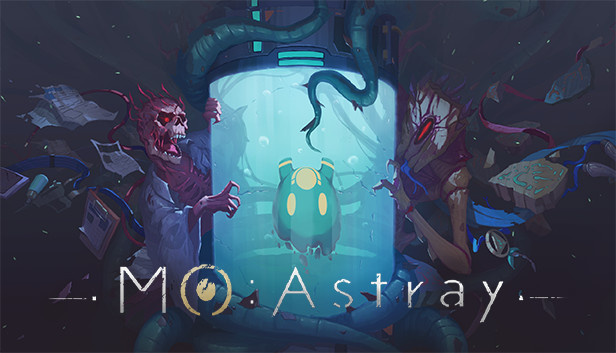 MO:Astray on Steam