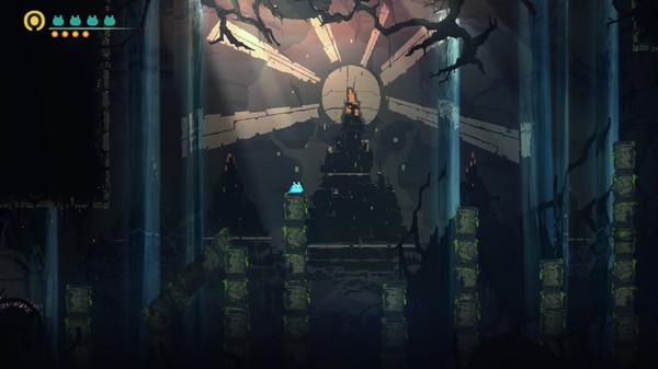 Screenshot of MO:Astray