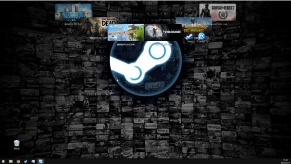NB Desktop - Game Display 游戏展示 (DLC)
